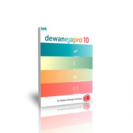 Dewan Eja Pro 10 for Adobe