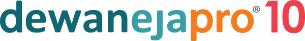 Dewan Eja Pro 10 Logo